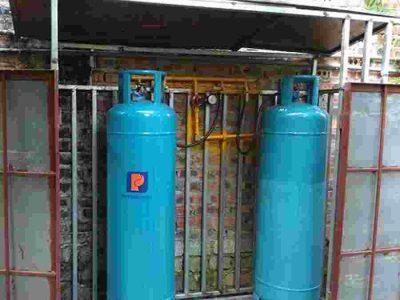 Bình Gas Petrolimex 48 kg