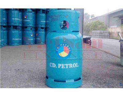 Bình gas CD 12 kg