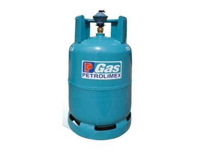 Bình gas Petrolimex 13 kg
