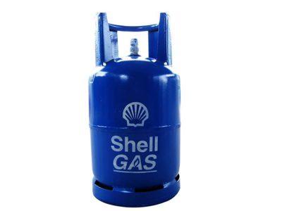 Bình gas Shell 12kg