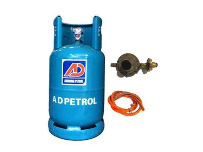 Bộ bình gas Petrol 12 kg