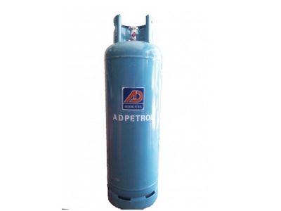 Bình Gas Công Ngiệp AD Petrol 45 kg
