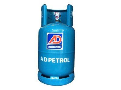 Bình gas An Dương Petrol 12 kg