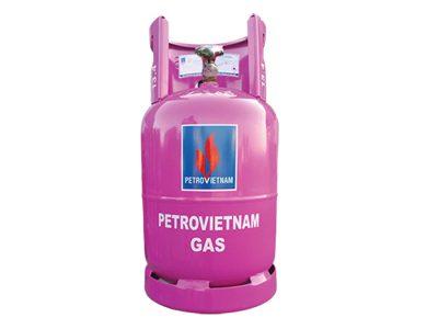 Bình gas Petro Vietnam  12kg