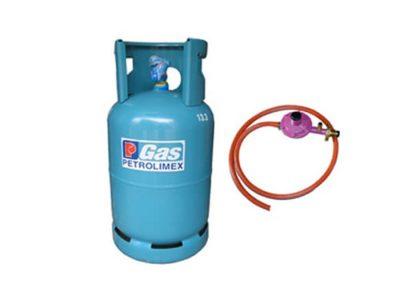 Bộ bình gas Petrolimex 12kg