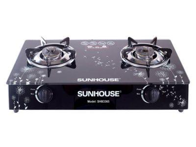 Bếp gas dương kính cao cấp Sunhouse SHB-3365